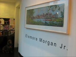Paintings by the Late Elemore Morgan Jr.