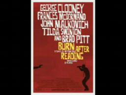 Coens return with 'Burn After Reading'