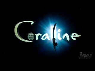 'Coraline' sneak peek, Day 5: 'Coraline' in the higher dimensio