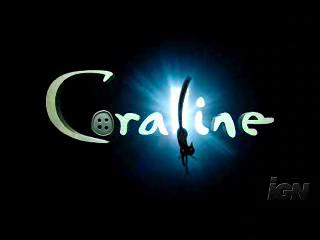 Sneak peek at animated 'Coraline': Day 1
