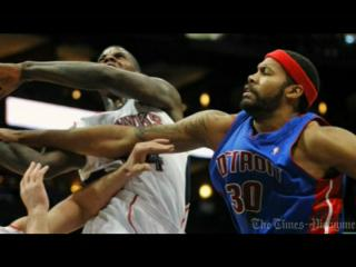 Video: New Orleans Hornets vs. Detroit Pistons preview