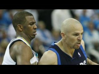 Video: New Orleans Hornets vs. Dallas Mavericks preview