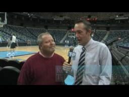 Video: New Orleans Hornets vs. Philadelphia 76ers Preview