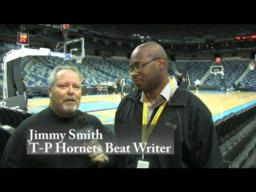 Hornets preview against the Bulls