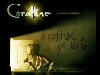 Is 'Coraline' worth the trip to the multiplex?