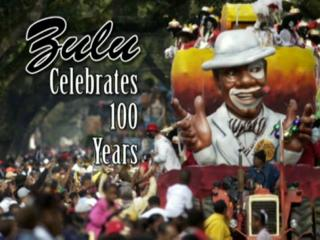 Video: Zulu group celebrates 100 years