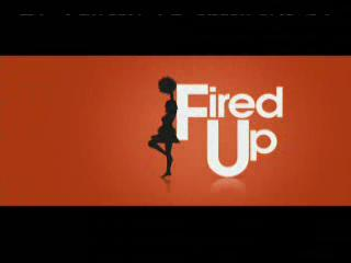 Watch the trailer for 'Fired Up'