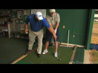 Golf Video: How to cure your slice