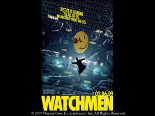 Does  'Watchmen' live up to the hype?