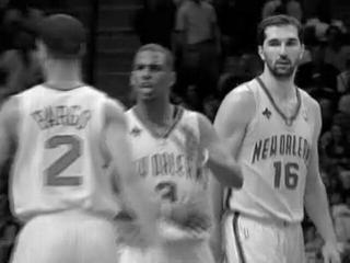 Video: Chris Paul NBA Playoffs promo