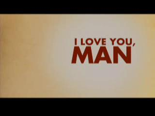 Movie trailer: 'I Love You, Man'