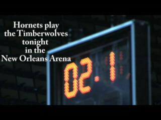 HornetsVs. Timberwolves Preview