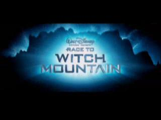 'Race to Witch Mountain' trailer