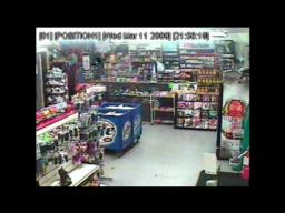 VIDEO: Cashier attacked, robbed at BP gas station in Slidell