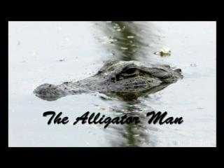 News video: alligator removed from Kenner canal