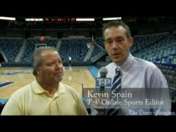 Video: New Orleans Hornets vs. Memphis Grizzlies preview