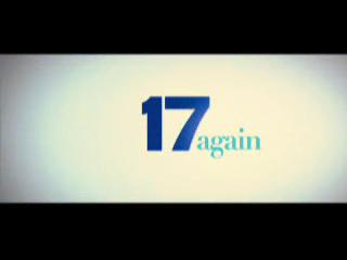 Movie trailer: '17 Again'
