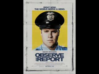The One: 'Hannah Montana' or 'Observe and Report'?
