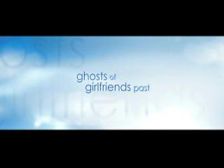 Movie trailer: 'Ghosts of Girlfriends Past'