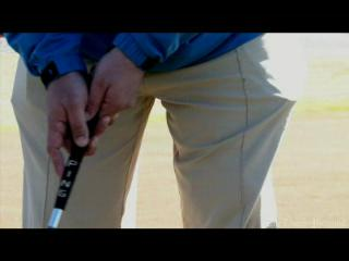 Golf video: Luke Farabaugh with putting advice