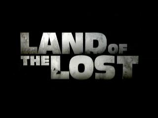 Movie trailer: 'Land of the Lost'