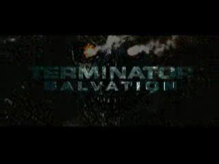 Movie trailer: 'Terminator Salvation'