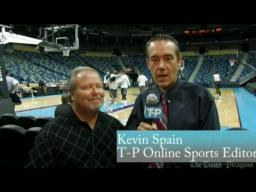 Video: New Orleans Hornets vs. Denver Nuggets preview