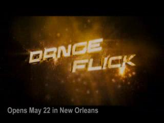 Movie trailer: 'Dance Flick'