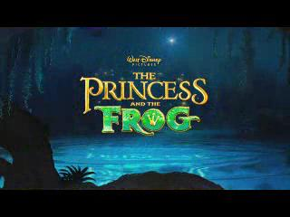 Movie trailer: 'The Princess and the Frog'