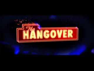 Movie trailer: 'The Hangover'