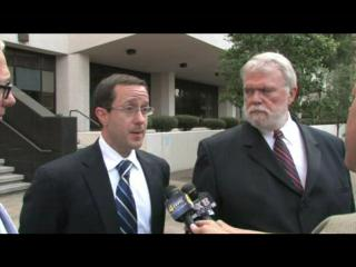 VIDEO: Joe Impastato sentenced to 18 months for kickback scheme