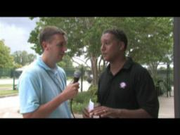 The NFL Network's Steve Wyche talks about the Saints