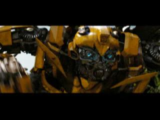 Video review: 'Transformers 2,' or anything but?