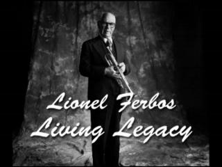 New Orleans' oldest active musician Lionel Ferbos