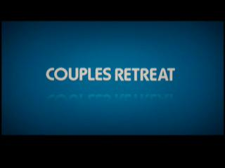 Movie trailer: 'Couples Retreat'