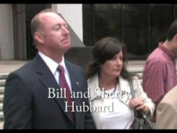 Hubbard pleads guilty