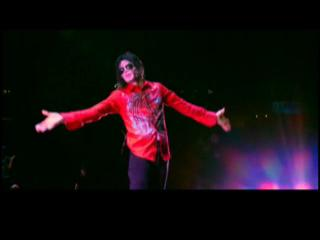 Movie trailer: 'Michael Jackson's This Is It'