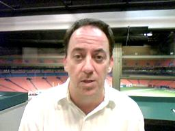 Jeff Duncan's Saints-Dolphins Vlog (Oct. 25, 2009)
