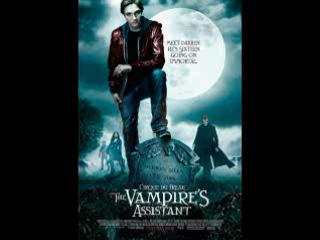Video review: 'Cirque du Freak: The Vampire's Assistant'
