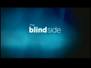 Movie trailer: 'The Blind Side'
