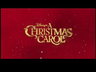 Video featurette: Disney's 'A Christmas Carol'