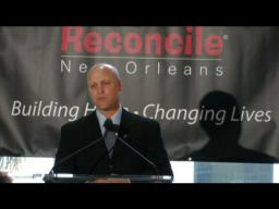 Video: Mitch Landrieu announces candidacy for mayor of New Orleans