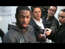 Saints Video: Jonathan Vilma