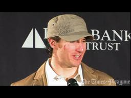 Saints Video: Drew Brees post-game remarks