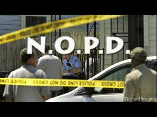 New Orleans Mayor's Race Video2: NOPD