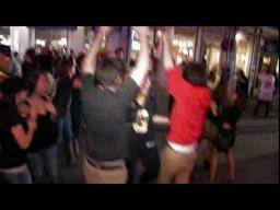 Saints Video: Bourbon Street