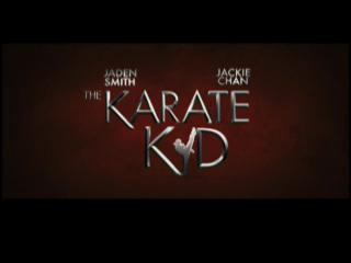 Movie trailer: 'The Karate Kid'