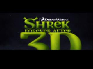 Movie trailer: 'Shrek Forever After'