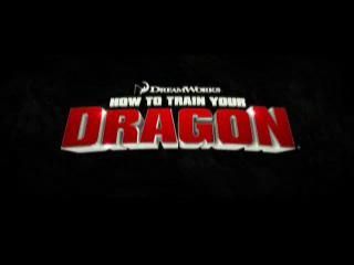 Movie trailer: 'How to Train Your Dragon'