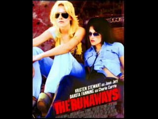 Movie review: 'The Runaways'
